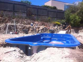 Earthmoving Adelaide Excavation Adelaide Swimming Pools